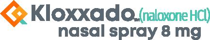 Kloxxado™ Logo